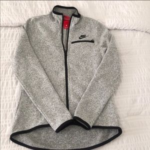 Women's Nike fleece